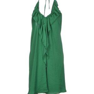 Dondup Silk Dress